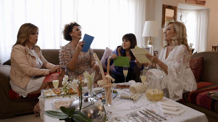'Ven a cenar conmigo: Gourmet Edition' lidera en su paso a Telecinco