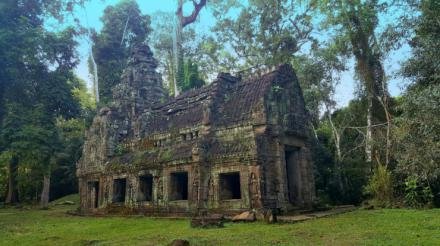 ¿Qué ver en Vietnam y Camboya?
