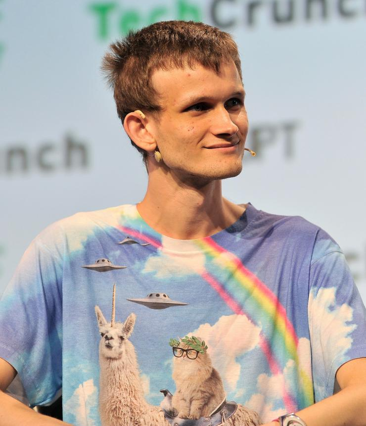 "Ethereum, la alternativa a la ""limitada capacidad"" del Bitcoin"