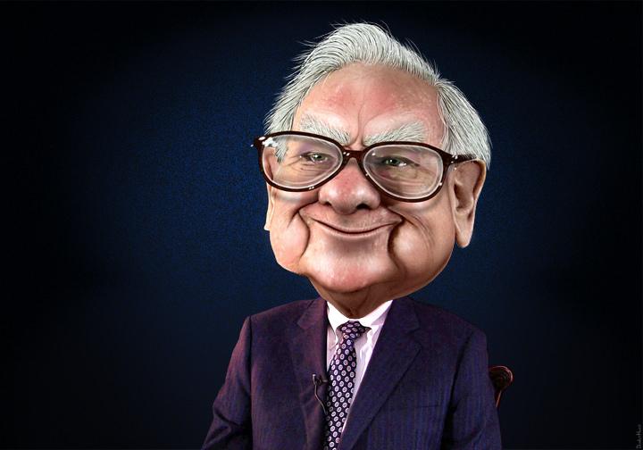 Warren Buffett vuelve a arremeter contra el bitcoin
