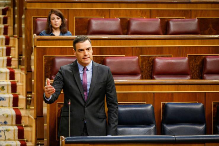 Socios y oposición reprochan al Gobierno que 'no consultase' el plan de desescalada