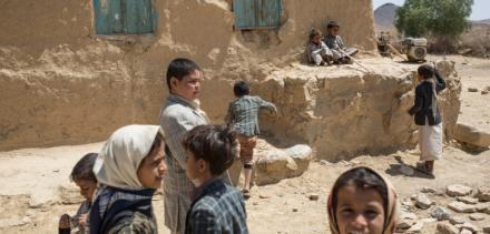 ¿Cómo se vive en Yemen?