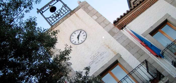 Aprobado el presupuesto 2019 en el Ayuntamiento de El Escorial