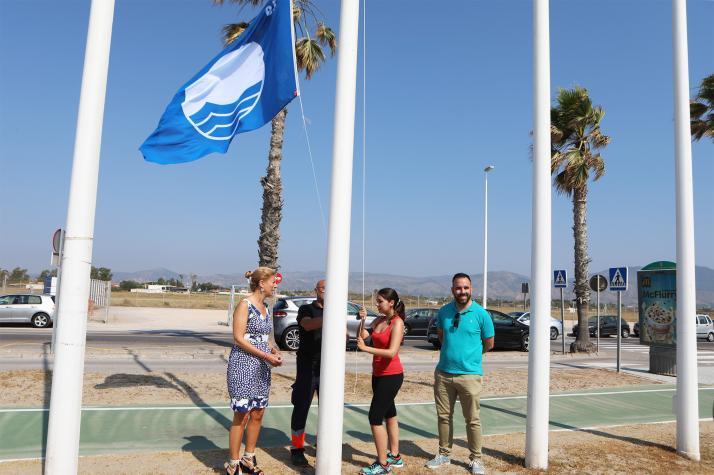 Marco proyecta un modelo de turismo de playas más accesible y con infraestructuras renovadas en Castellón