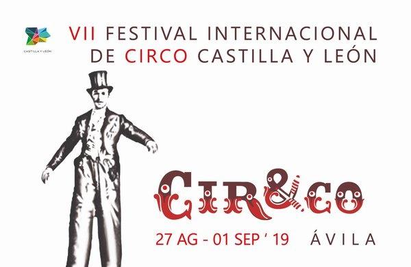 La edición más internacional del Festival Internacional de Circo de Castilla y León