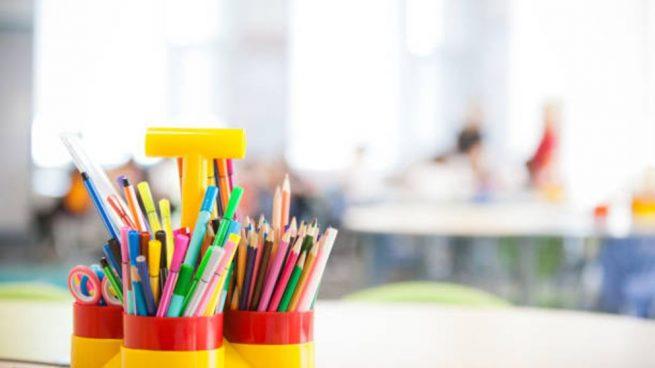 Las escuelas infantiles de Alicante comienzan el curso