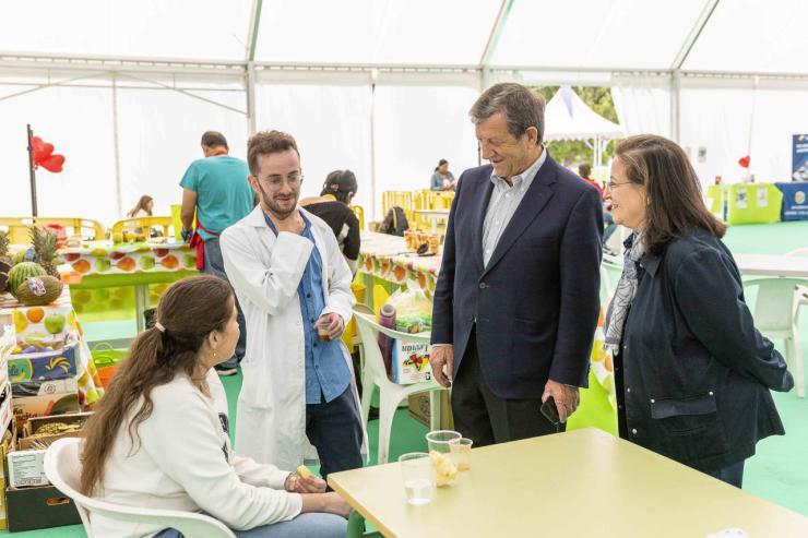 La salud cardiovascular, protagonista del fin de semana en Villanueva de la Cañada