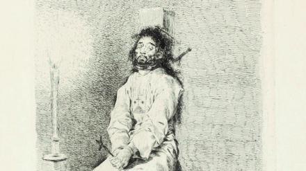 Una exposición a la estampa de la España de la Ilustración