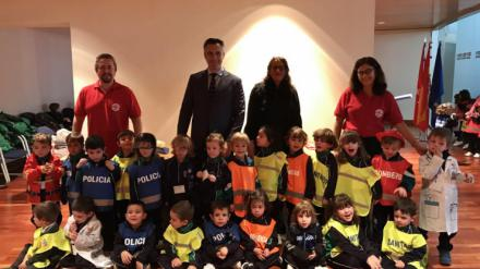 Los madrileños valoran con un sobresaliente el teléfono de emergencias de la Comunidad