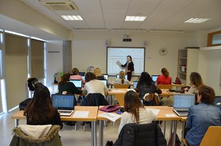 El Ayuntamiento de Villanueva de la cañada oferta más de 200 plazas en cursos de formación