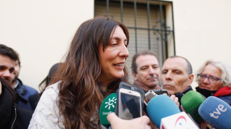 Loles López asumirá la Presidencia del Grupo Parlamentario Popular