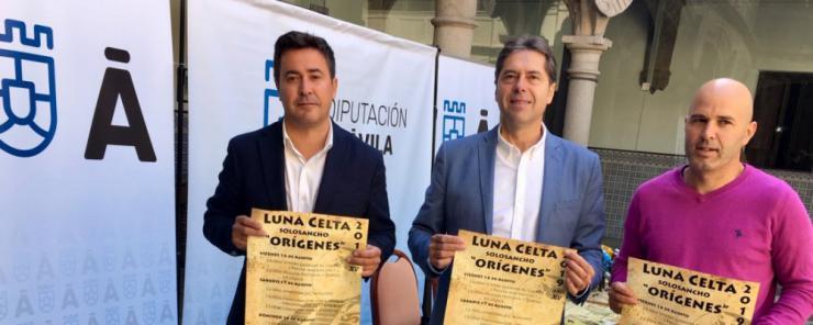 Solosancho se prepara para una Luna Celta con más cultura y participación