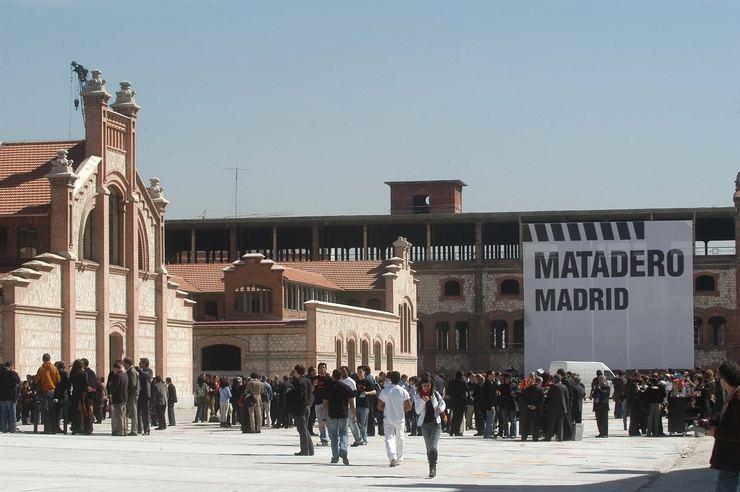 Cerca de 2000 inscritos en el II Foro sobre Violencias Urbanas que albergará Matadero Madrid