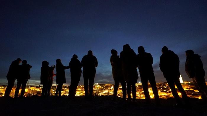 Encuentro internacional del proyecto europeo Night Light de protección de cielos oscuros