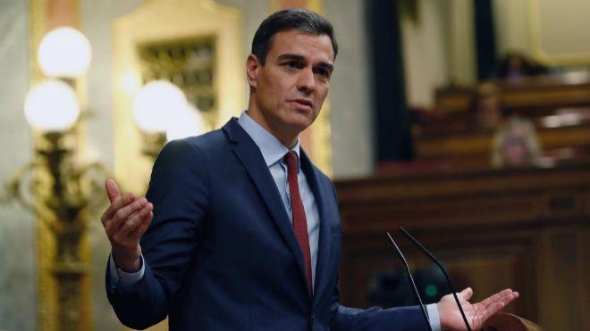 Pedro Sánchez se compromete, una vez más, con la igualdad