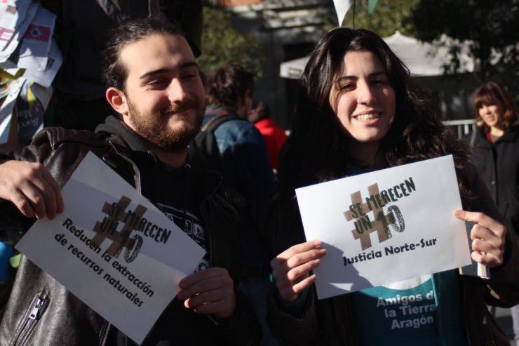Lanzan la campaña '#SeMerecenUn10' para luchar contra la obsolescencia programada
