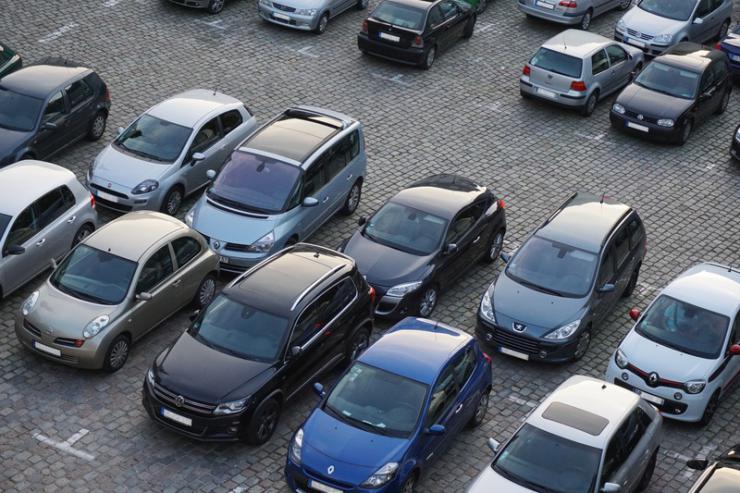 Pozuelo invertirá más de 550.000 euros en la construcción del nuevo aparcamiento de la calle Diamante
