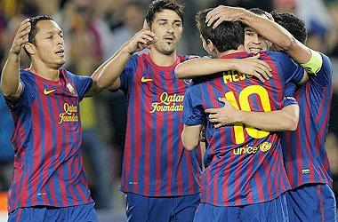 EL Madrid y el Barcelona cumplen