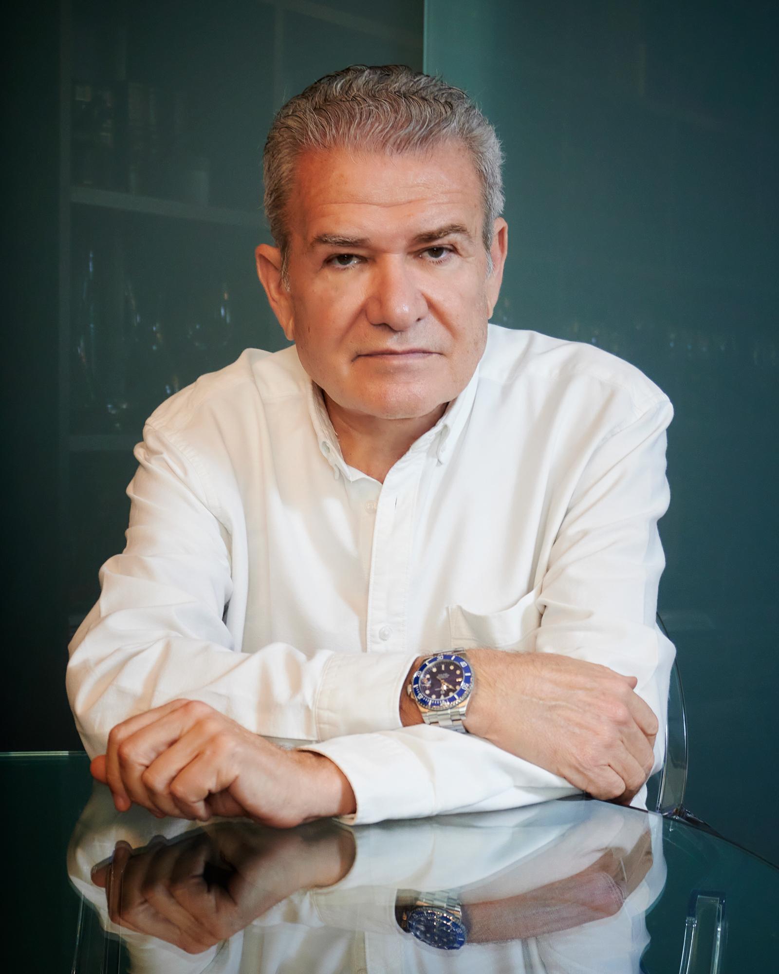 Jorge Molina Sanz