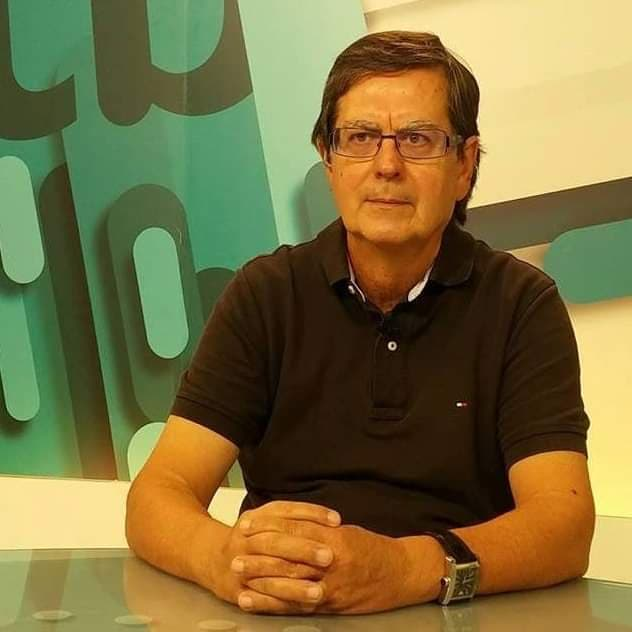 José Luis Úriz Iglesias