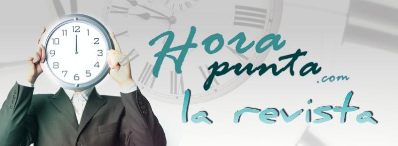 La revista de Hora Punta